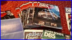 18 Scale James Bond Aston Martin DB5 007