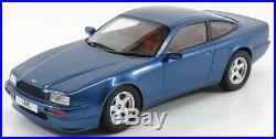 1/18 Cult Scale Models Aston Martin Virage Blue Metallic 1988