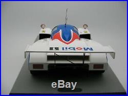 1/18 scale Tecnomodel Aston Martin AMR1 Le Mans 24h 1989 TM18-137B