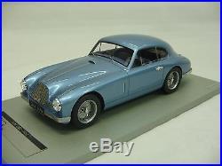 1/18 scale Tecnomodel Aston Martin DB2 Light Metallic Blue 1950- TM18-22D