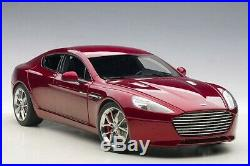 2015 Aston Martin Rapide S (1/18 Scale)