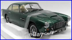 ART12 1/12 Scale Resin 0108041 Aston Martin DB4 Metallic Green