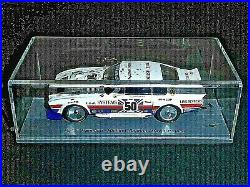 ASTON MARTIN AMV8 # 50 The Muncher, RHAM/1 Le Mans 1979 SPARK S0572 Scale 1/43