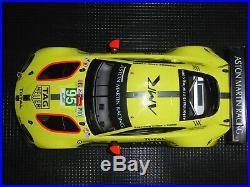 ASTON MARTIN VANTAGE GTE #95 24H Le Mans 2018 SPARK 18S394 Scale 1/18 LNIB