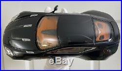 AUTOART ASTON MARTIN ONE-77 BLACK PEARL 118 Scale 70241 MINT! BEAUTIFUL
