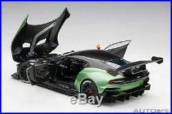 AUTOart 70263 Aston Martin Vulcan (Apple Tree Green Metallic) 118TH Scale