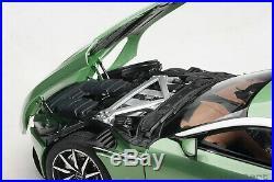 AUTOart 70269 Aston Martin DB11 (Apple Tree Green) 118TH Scale PRE-ORDER