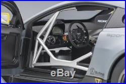 AUTOart 81906 Aston Martin Vantage GT3 Team R-Motorsport Bathurst #62 118 Scale