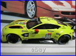 AUTOart ASTON MARTIN VANTAGE GTE LE MANS #95 1/18 SCALE MODEL CAR 81808