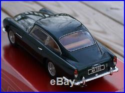Aston Martin DB5 GT Spirit Model 1/12 scale
