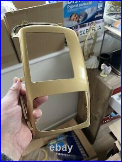 Aston Martin DB5 Gold Body work 1/8 scale all parts and mags spare parts & more