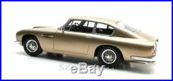 Aston Martin DB6 Gold 1964 118 Cult Scale Models CML041-2