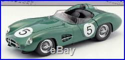 Aston Martin DBR 1 Winner 24h Le Mans 1959 Diecast 118 scale by CMR