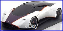 Aston Martin DP-100 Vision Gran Turismo Concept in 1/18 Scale by Model 777 New