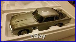 Aston Martin Db5 Coupe 1963 1/12 Scale Gt, Spirit Model Limited Edition 999 Made
