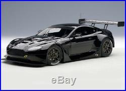 Aston Martin V12 GT3 (2013) Composite Model Car 81308 118 scale by AUTOart