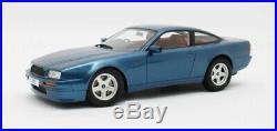 Aston Martin Virage blau 1988 118 Cult Scale Models