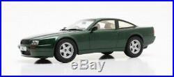 Aston Martin Virage green metallic 1988 118 Cult Scale Models