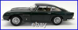 AutoArt 1/18 Scale Diecast Metal Model Car 70024 Aston MArtin DB5 RHD Green
