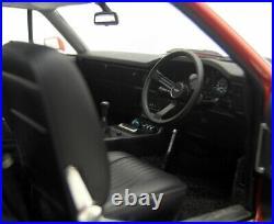 Autoart 1/18 Scale 70222 Aston Martin V8 Vantage 1985 Suffolk Red