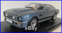 Autoart 1/18 Scale 70223 Aston Martin V8 Vantage 1985 Chichester blue
