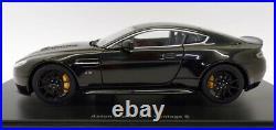 Autoart 1/18 Scale 70253 2015 Aston Martin V12 Vantage S Black