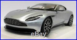 Autoart 1/18 Scale 70267 Aston Martin DB11 Skyfall Silver