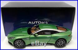 Autoart 1/18 Scale 70269 Aston Martin DB11 Appletree Green
