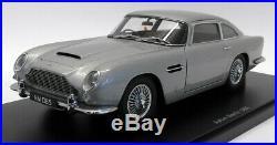 Autoart 1/18 Scale Diecast 70211 Aston Martin DB5 Silver