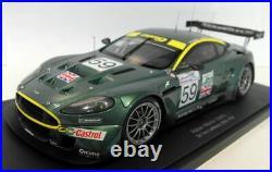 Autoart 1/18 Scale diecast 80507 Aston Martin DBR9 24H Le Mans 2005 #59