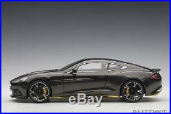 Autoart ASTON MARTIN VANQUISH S 2017 KOPI BRONZE 1/18 Scale New Release In Stock