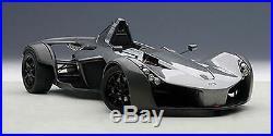 Autoart BAC MONO GUNMETAL GREY COMPOSITE Model 1/18 Scale New Release! In Stock