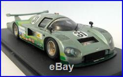 Built Kit 1/43 Scale Resin AST55 Aston Martin Nimrod Le Mans 1982 Tiff Needell