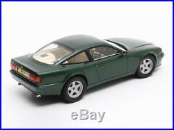 CML035-1 Aston Martin Virage (1988) green metallic Cult Scale 118