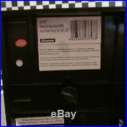 Carrera 1/24 scale slot car, Digital 124,2007 Aston Martin DBR9, #009 item# 23747