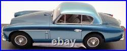 Cult 1/18 Scale Model Car CML096-1 1955 Aston Martin DB 2-4 MKII FHC Blue