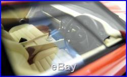 Cult 1/18 Scale Resin CML033-1 Aston Martin V8 Zagato 1986 Red