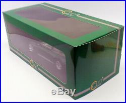 Cult Models 1/18 Scale CML035-1 1988 Aston Martin Virage Metallic Green
