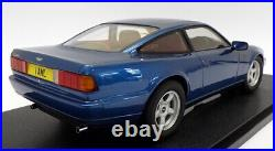 Cult Models 1/18 Scale CML035-2 1988 Aston Martin Virage Metallic Blue