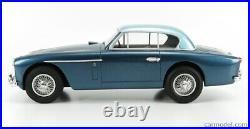 Cult-scale Models 1/18 Aston Martin Db2-4 Mkii Fhc Notchback 1955 Blue Cml096-1