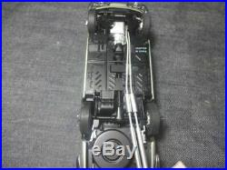 Danbury Mint Aston Martin DB5 JAMES BOND 007 1/24 Scale Diecast withBox Rare