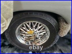 Danbury Mint James Bond 007 1964 Aston Martin DB5 124 Scale