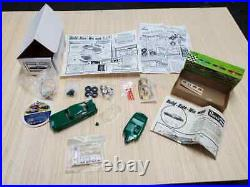 EJ's Hobbies Revell 1965 Aston Martin DB5 slot car kit 1/32 scale NEW IN BOX