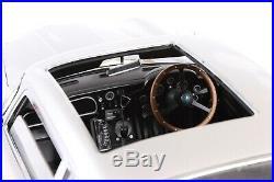 Eagle Moss 18 Scale Aston Martin Db5 James Bond