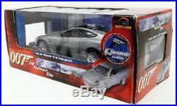 Ertl 1/18 Scale 33849 Aston Martin V12 Vanquish 007 Die Another Day