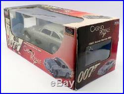 Ertl 1/18 Scale 39413 1965 Aston Martin DB5 James Bond 007 Casino Royale