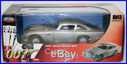 Ertl 1/18 Scale 39413 Aston Martin DB5 1965 Casino Royale James Bond 007