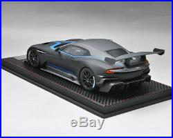 FA Avan Style 118 Scale Model Car Aston Martin Vulcan Sports Cars Resin Replica