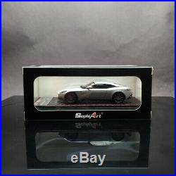 FrontiArt Aston Martin DB11 143 Scale Resin Car Model Collection W Display Box