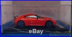 Fronti Art Aston Martin V12 Zagato 1 18 Scale Car